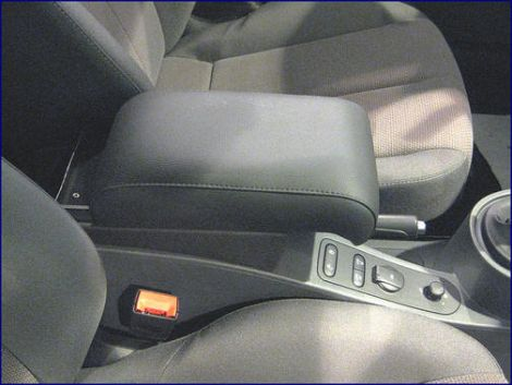 Armrest Seat Leon from  2005